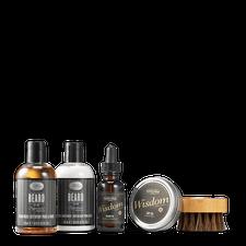 Total Beard Care Kit