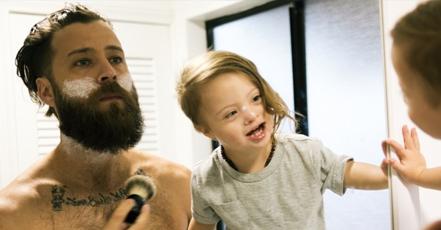 journey of fatherhood