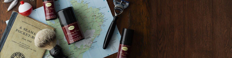 The Art of Shaving Sandalwood Full Size Shaving Kit