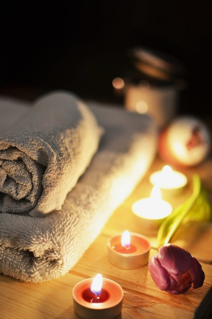 Asmoday Goetia bath
