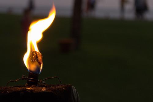 Lust incense