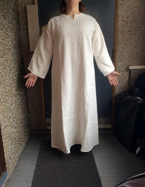 Cotton magick Grimoire or Abramelin Ritual Robe