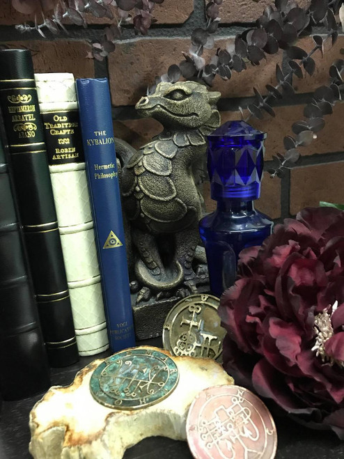 A reading to figure out which of the Daemon Demons wants to work you and will work you best