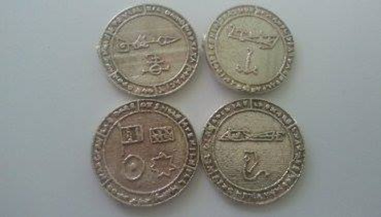 Enochian magick talisman pendant  for dignities