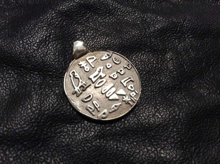 amulet pendant  - Protection from bodily harm