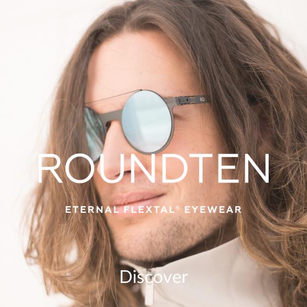 Roundten Eyewear