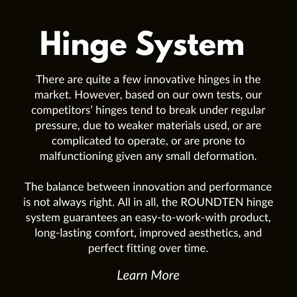 Hinge System