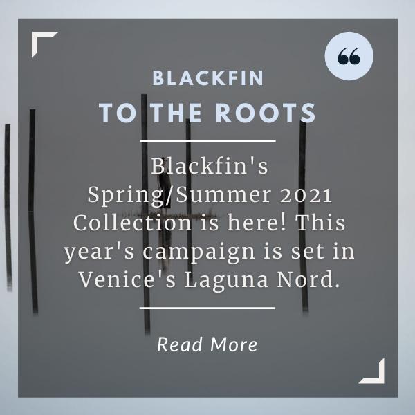 Blackfin spring/summer 2021 collection