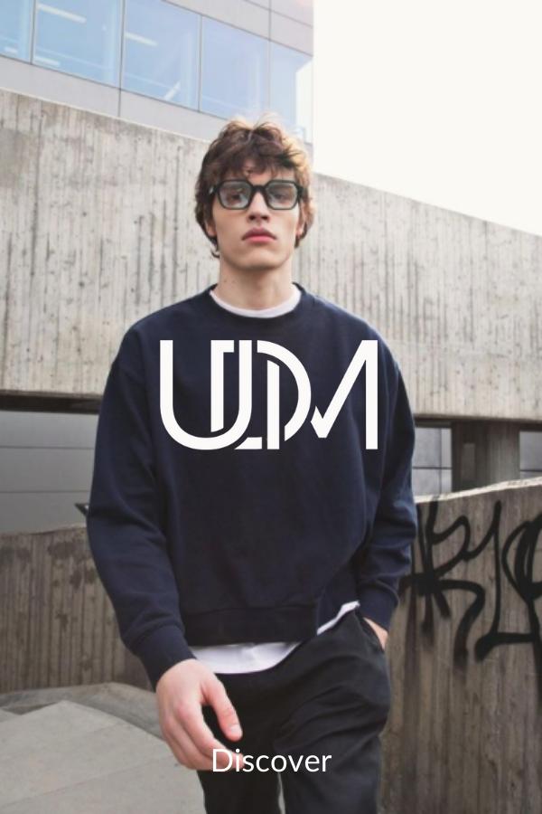 UDM glasses