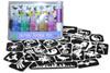 Glitter Tattoo Party Kit