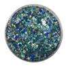 Blue 'Frost' Festival Glitter by the Art Factory