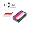 SOFT BLOSSOM 25g One Stroke by Global Colours (Kalahari)