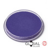 PURPLE Face and Body Paint Makeup by Global Colours 32g *New Formula*