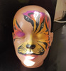 design painted by Beck @ SnowQueeen:Face Painting-Entertainment & Events