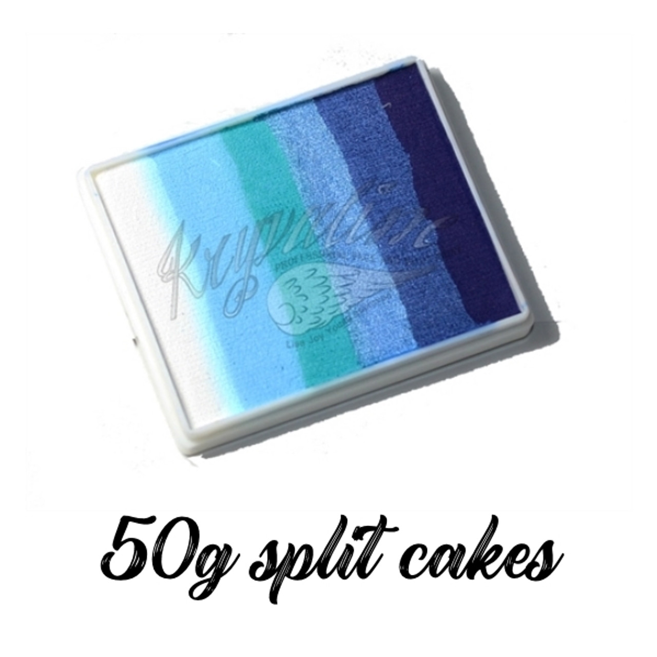 50g split cakes (other)