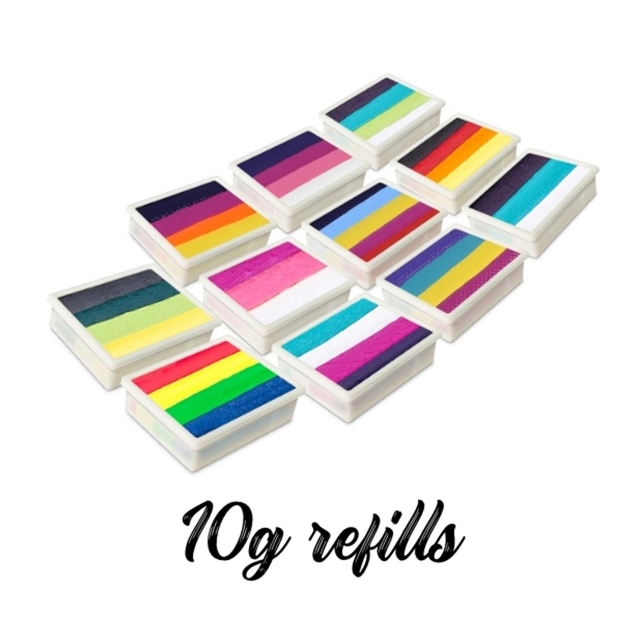 10g Refills