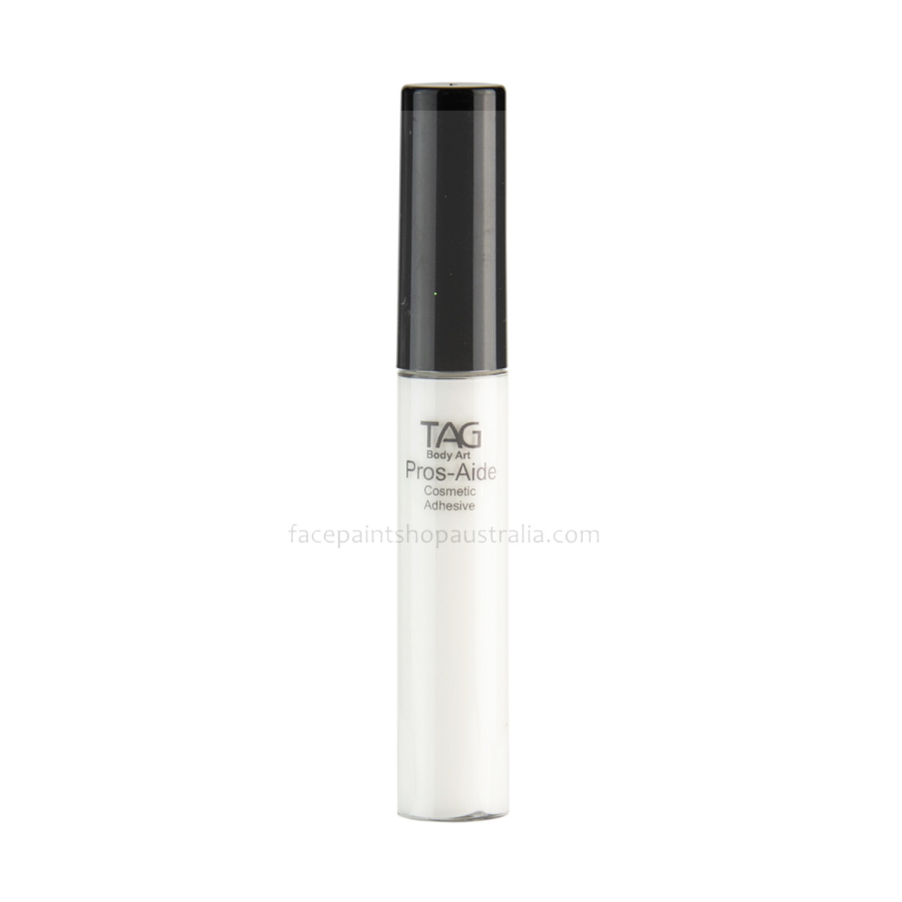 Pros Aide Cosmetic Adhesive Body Glue 10ml Bottle Tag Face Paint Shop Australia