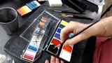 Face Paint Brush Skills
