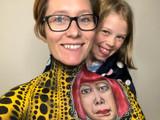 Meet our Sponsored Artists for the Australian Body Art Festival 2019 - Lorna Nickels