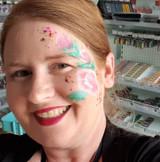 And finally... here's how I'm preparing for the Australian Body Art Festival 2019 - Kate Matthews