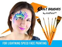 Bolt Brushes