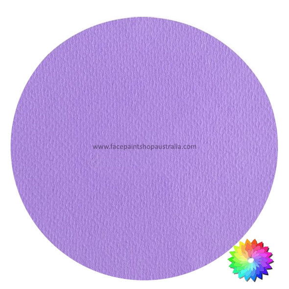 #237 LILAC Superstar AQUA Face and Body Paint 16g