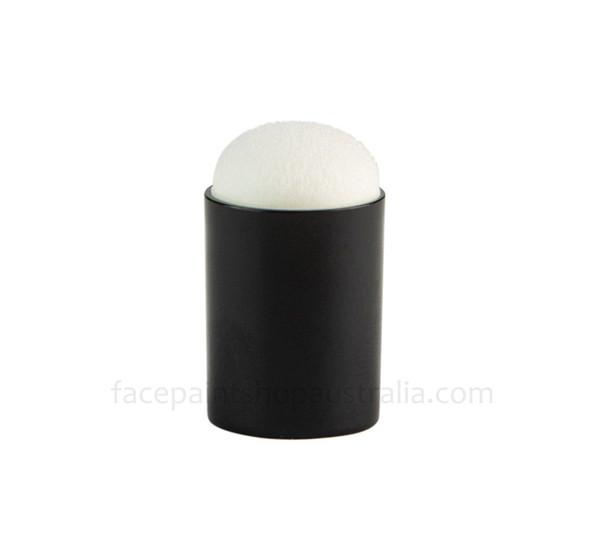 Face Paint Mini Finger Sponge - round 12mm diameter