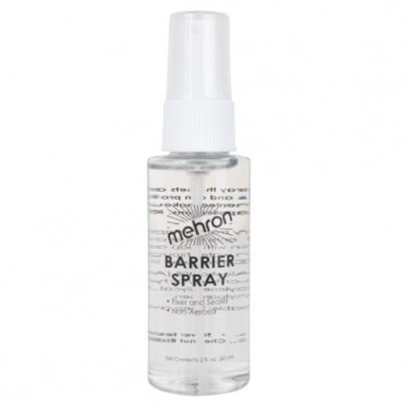 Barrier Spray by Mehron