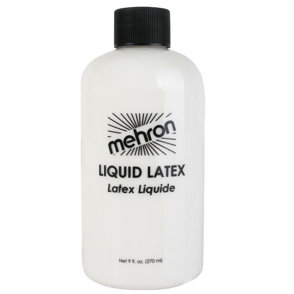 Mehron Liquid Latex SFX MAkeup