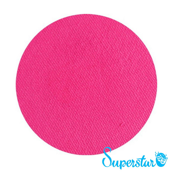 #101 FUCHSIA SHIMMER Superstar Aqua Face and Body Paint