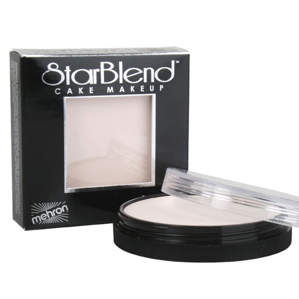 GEISHA Starblend Powder by Mehron Cake Makeup 56g