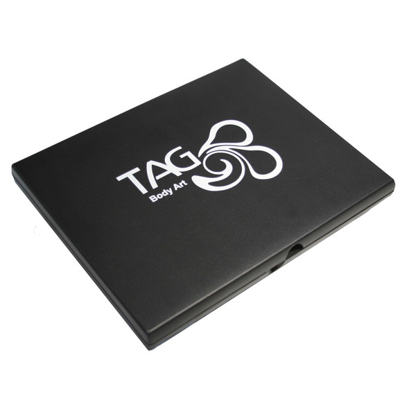 TAG Palette Case PLUS Insert for 12x Round Cakes