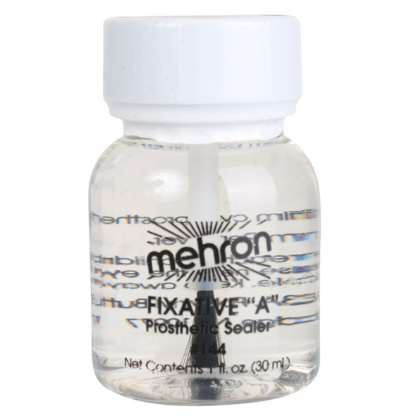 Fixative A with brush 30ml
