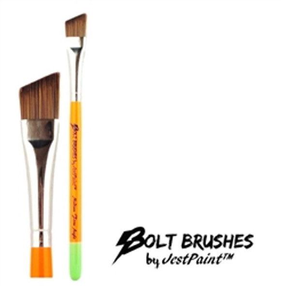 ANGLE BRUSH 5/8 INCH FIRM - BOLT by Jest Paint