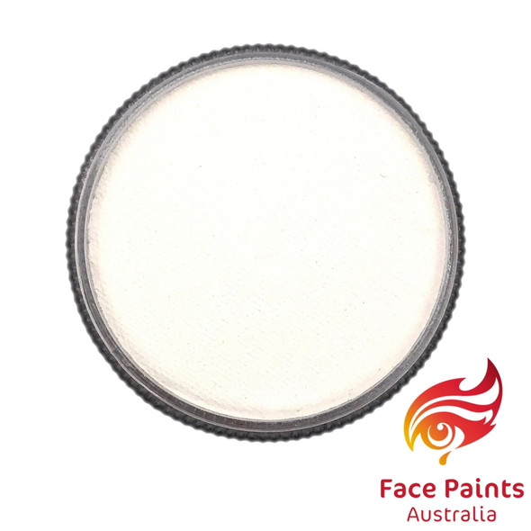 FPA ESSENTIAL WHITE FACE PAINT
