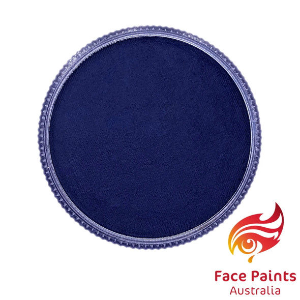 FPA ESSENTIAL DARK BLUE FACE PAINT
