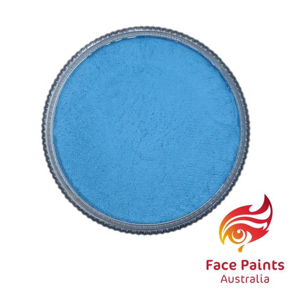FPA ESSENTIAL LIGHT BLUE FACE PAINT