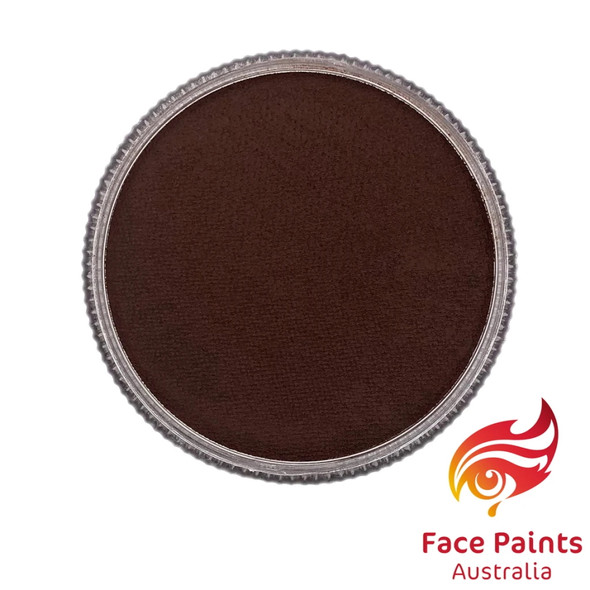 FPA ESSENTIAL BROWN FACE PAINT