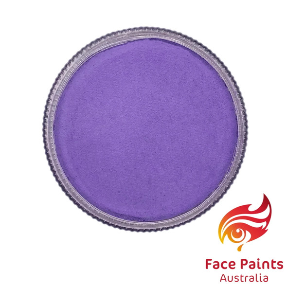 FPA ESSENTIAL LILAC FACE PAINT