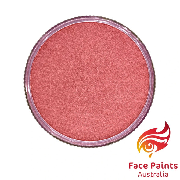 FPA METALLIX BLUSH FACE PAINT