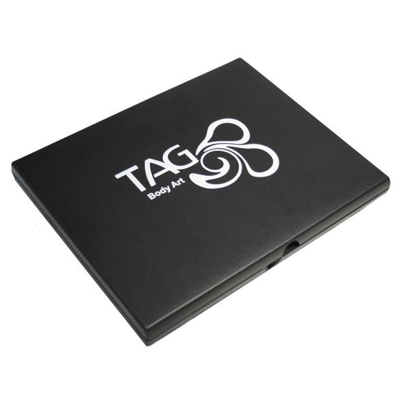 TAG Body Art face paint case