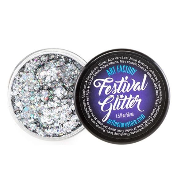 'STARSTRUCK' Festival Glitter by the Art Factory