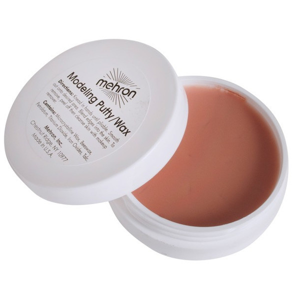 Modeling Putty/Wax by Mehron