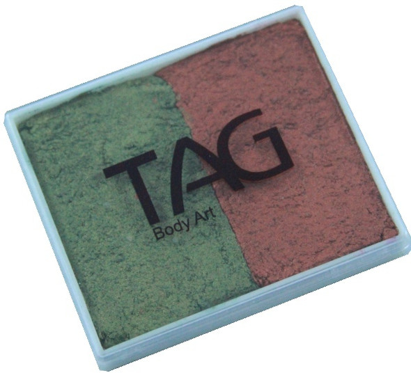 PEARL COPPER-BRONZE GREEN by TAG Body Art