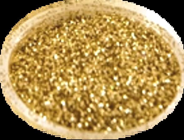 BRILLIANT GOLD liquid bling [15ml] by Amerikan Body Art