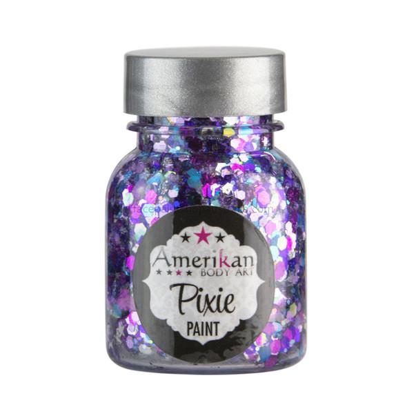 'FIFI ROYALE' Pixie Paint Glitter Gel by Amerikan Body Art