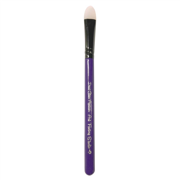 DETAIL GLITTER APPLICATOR, silicon for glitter gels