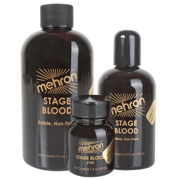 Dark Venous Stage Blood by Mehron