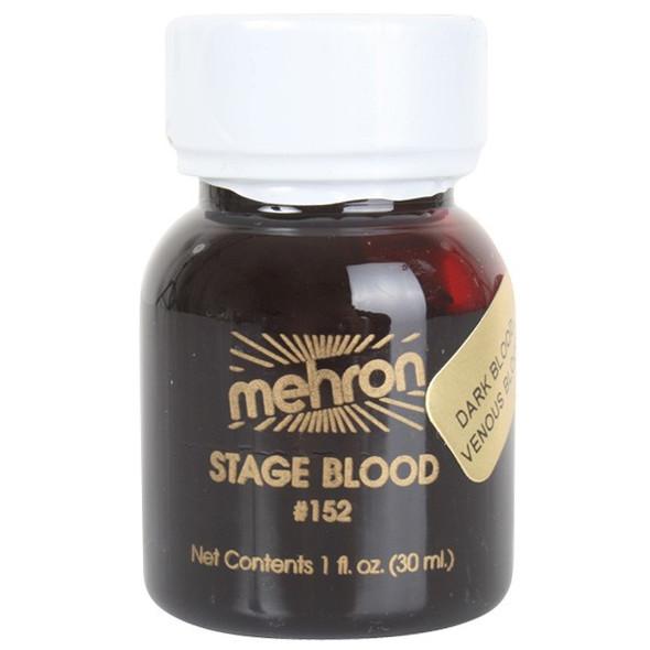 STAGE BLOOD - Dark Venous - by Mehron