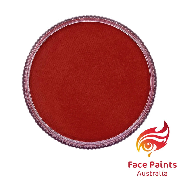 FPA ESSENTIAL RED FACE PAINT